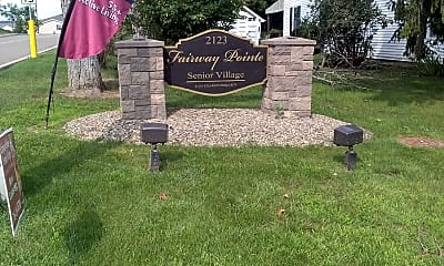 Fairway Pointe Senior Village, 1