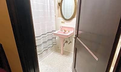 Bedroom, 1029 10th St, 2