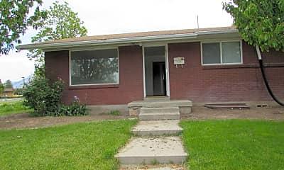 Building, 8231 Jackson St, 0