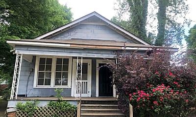 Building, 2540 Lamar St, 0