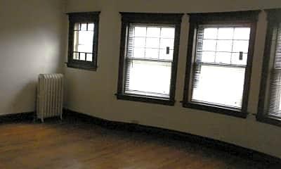Bedroom, 2413 E Webster Pl, 0