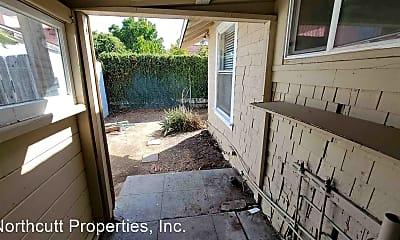 Patio / Deck, 2829 Copley Ave., 2