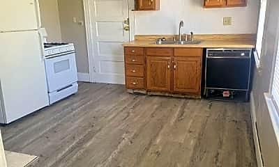 Kitchen, 4500 S Salina St, 0