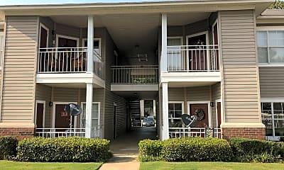 Hazel Ridge Apartments, 2