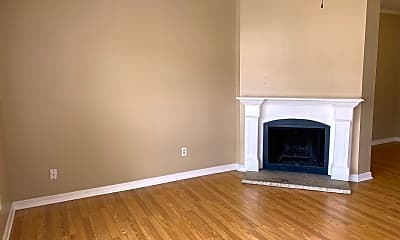 Living Room, 150 Chimney Stone Way, 1