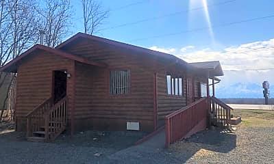 Building, 1190 N Helen Ln, 2