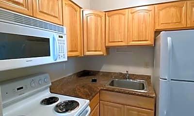 Kitchen, 2170 Carlmont Dr, 1