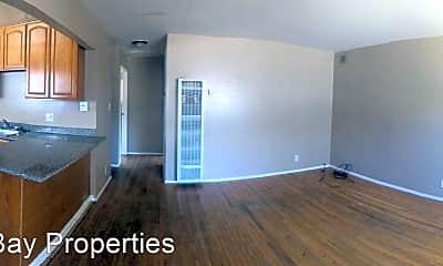 Living Room, 1127 E 23rd St, 1