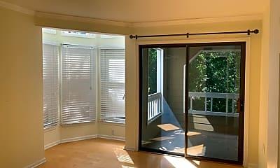 Patio / Deck, 413 West 8th Street Unit P, 1