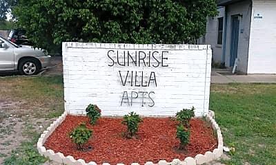SUNRISE VILLA, 1