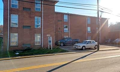 Building, 3520 Washington Ave, 1