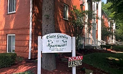 Plaza Garden Apartments Llc, 1