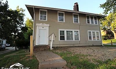 Building, 1649 Fairchild Ave, 0