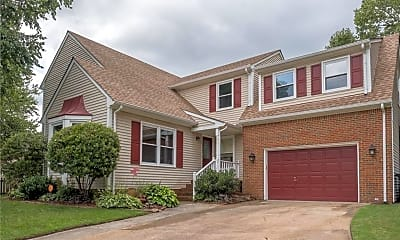 Building, 1609 Fall Meadow Ct, 0