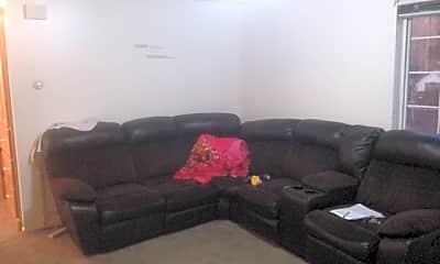 Bedroom, 216 N 200 E St, 1