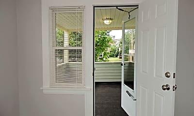 Bedroom, 2803 Avondale Ave, 2