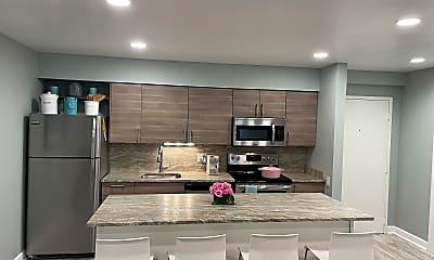 Kitchen, 40 E 9th St. Apt 514, 1