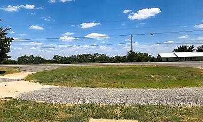 Community Signage, 7719 US-277, 1