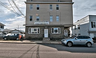 Building, 154 N Main St, 1
