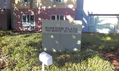 Markham Plaza, 1