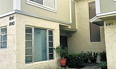 Building, 8143 Lagos De Campo Blvd E-1, 0