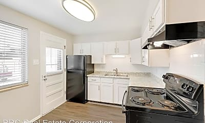 Kitchen, 2655 Depew Street, 0