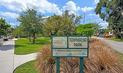 Community Signage, 365 Olssen Ave 365, 2