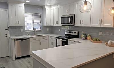 Kitchen, 1634 Stickney Point Rd 1634-2, 1