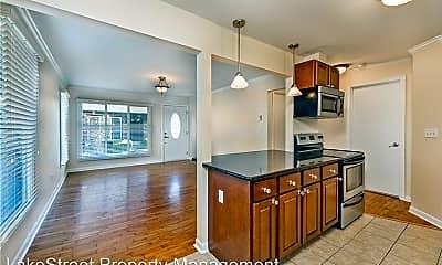 Kitchen, 1101 S 38th St, 0