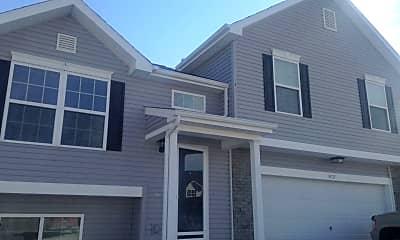 Building, 8021 N 147th St, 0