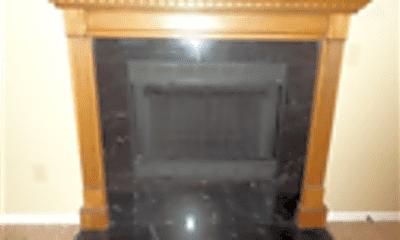 Living Room, 3878 Copper Ridge Court, 2