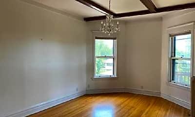 Bedroom, 324 S Ridgeland Ave, 2