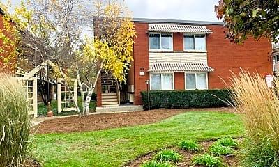 Building, 603 W Park Ave 205, 0