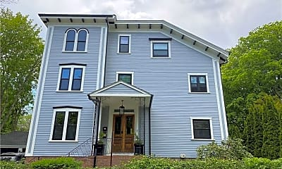Building, 7 Cottage St, 0