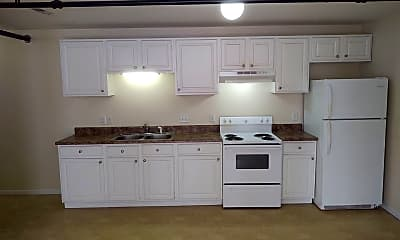 Kitchen, 1441 5th Ave, 1