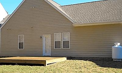 Building, 4615 Landover Dale Dr, 2