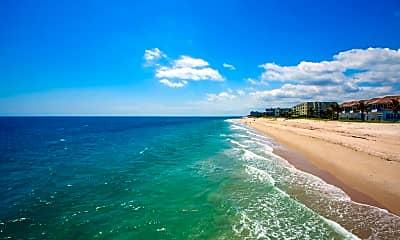 Pool, 4800 Florida A1A 305, 2