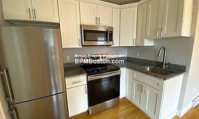 Kitchen, 81 Germain Ave, 1