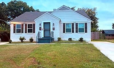 Building, 2190 Piedmont Ave, 0