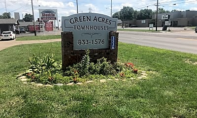 GREEN ACRES TOWN HOUSES, 1