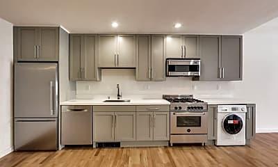 Kitchen, 5 Hallam St, 0