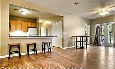 Living Room, 2200 Classen Blvd #6115, 0