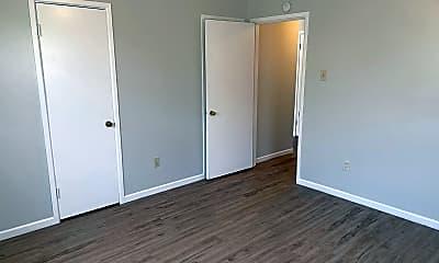Bedroom, 2402 46th St, 2