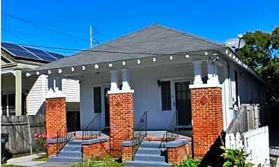 Building, 8325 Jeannette St, 0