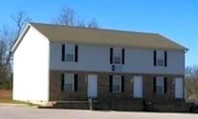 Building, 409 Blake Cir, 0
