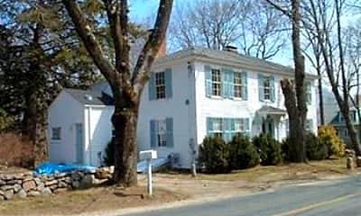 Building, 317 Glen Rd, 2