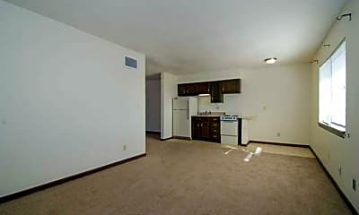 Living Room, Manor Place, 2