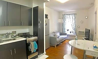 Kitchen, 206 E 81st St, 1
