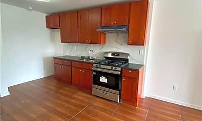 Kitchen, 41-11 Haight St 3FL, 1