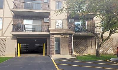 Building, 510 Kiowa Cir 201, 0
